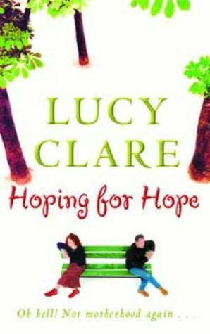 book cover of Hoping for Hope