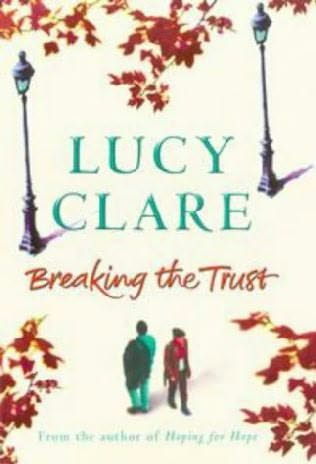 book cover of Breaking the Trust