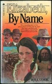 book cover of Elizabeth, by Name