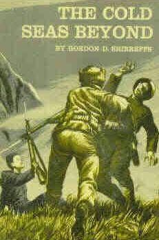 book cover of The Cold Seas Beyond