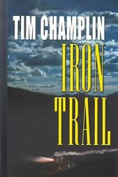 book cover of Iron Trail