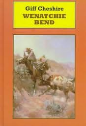 book cover of Wenatchie Bend