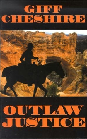 book cover of Outlaw Justice