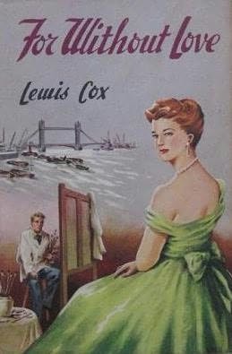 book cover of For Without Love