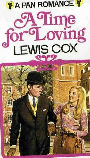 book cover of Time for Loving