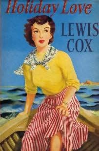 book cover of Holiday Love