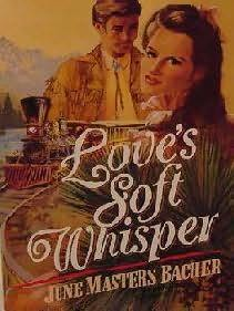 book cover of Love\'s Soft Whisper