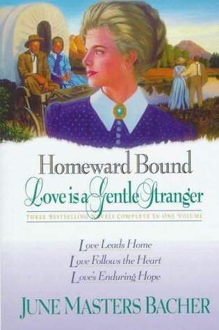book cover of Homeward Bound