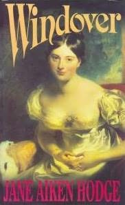 book cover of Windover