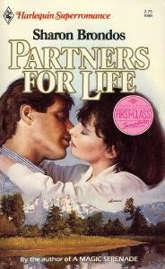 book cover of Partners for Life