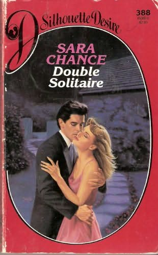 book cover of Double Solitaire