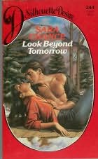 book cover of Look Beyond Tomorrow