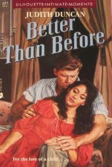 book cover of Better Than Before