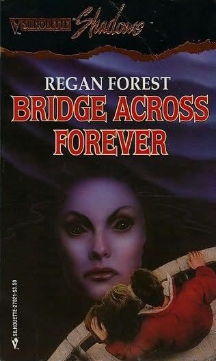 book cover of Bridge Across Forever