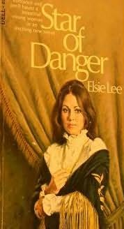 book cover of Star of Danger