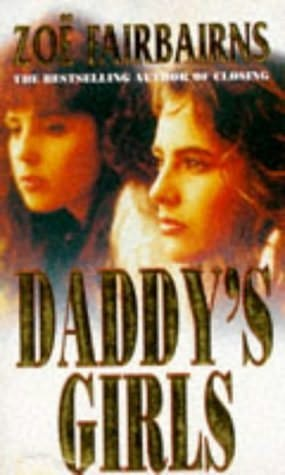 book cover of Daddy\'s Girls