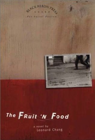 book cover of The Fruit \'n Food