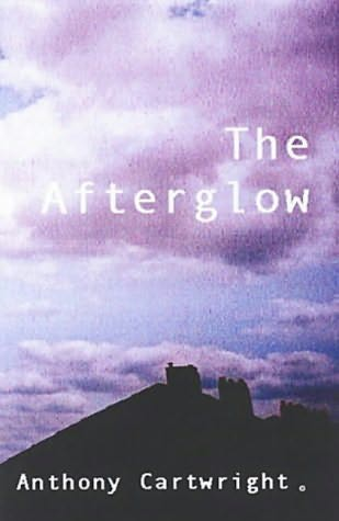 book cover of The Afterglow
