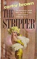book cover of The Stripper
