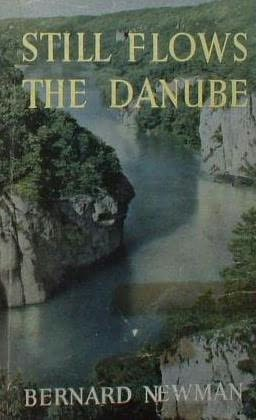 book cover of Still flows the Danube