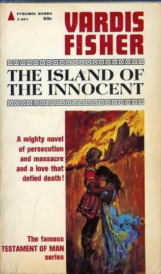 book cover of The Island Of The Innocent