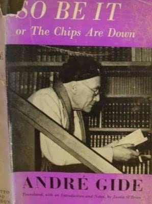 book cover of So Be It, Or the Chips Are Down