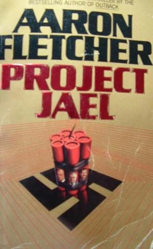 book cover of Project Jael
