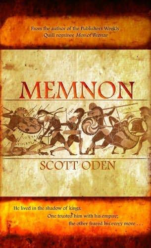 book cover of Memnon