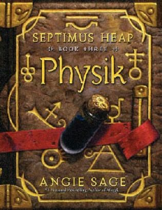 Septimus Heap: Physik