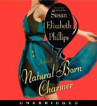 Natural Born Charmer (REQ) - Susan Elizabeth Phillips
