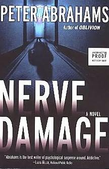 book cover of Nerve Damage