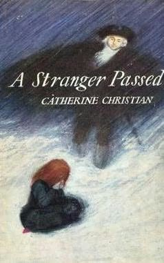 book cover of A Stranger Passed