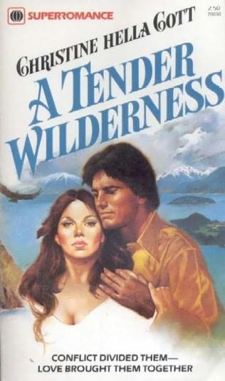 book cover of Tender Wilderness