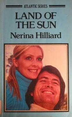 book cover of Land of the Sun