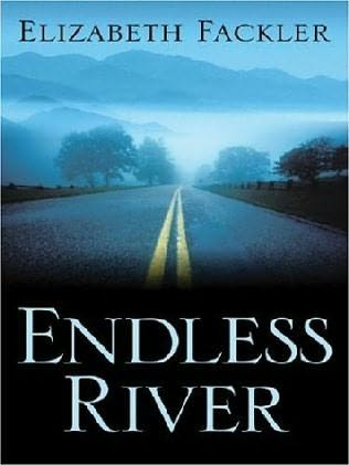 book cover of Endless River