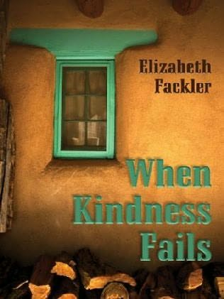 book cover of When Kindness Fails