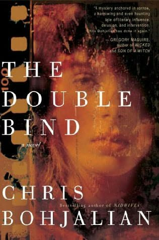 book cover of The Double Bind