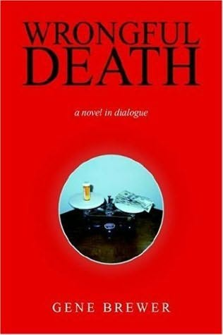 book cover of Wrongful Death
