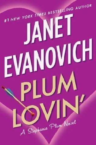 book cover of Plum Lovin\'