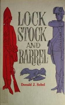 book cover of Lock, Stock, and Barrel