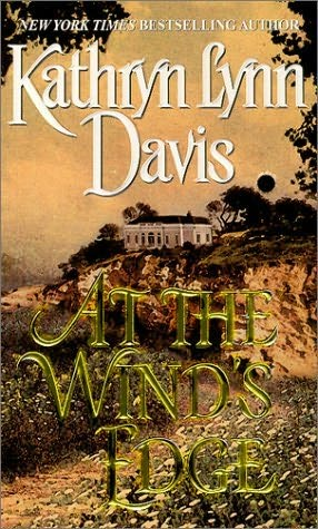 book cover of At the Wind\'s Edge
