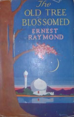 book cover of The Old Tree Blossomed