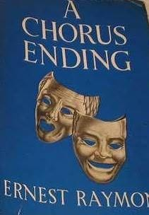 book cover of A Chorus Ending