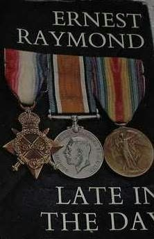 book cover of Late in the Day