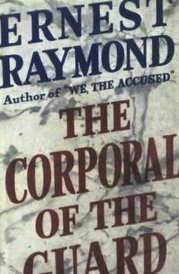 book cover of The Corporal of the Guard