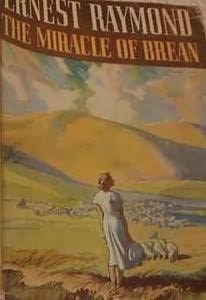 book cover of The Miracle of Brean
