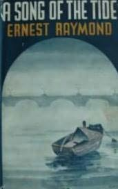 book cover of A Song of the Tide
