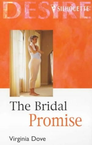 book cover of The Bridal Promise