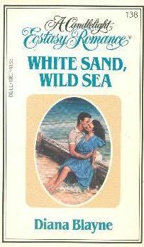 book cover of White Sand, Wild Sea