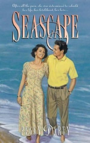 book cover of Seascape